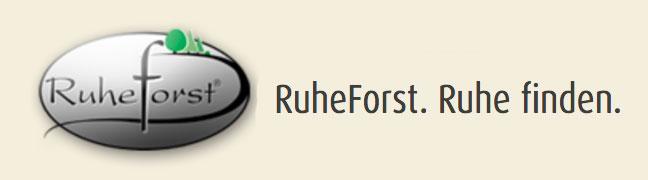 Waldbestattung im RuheForst Mittelmosel/Lieser